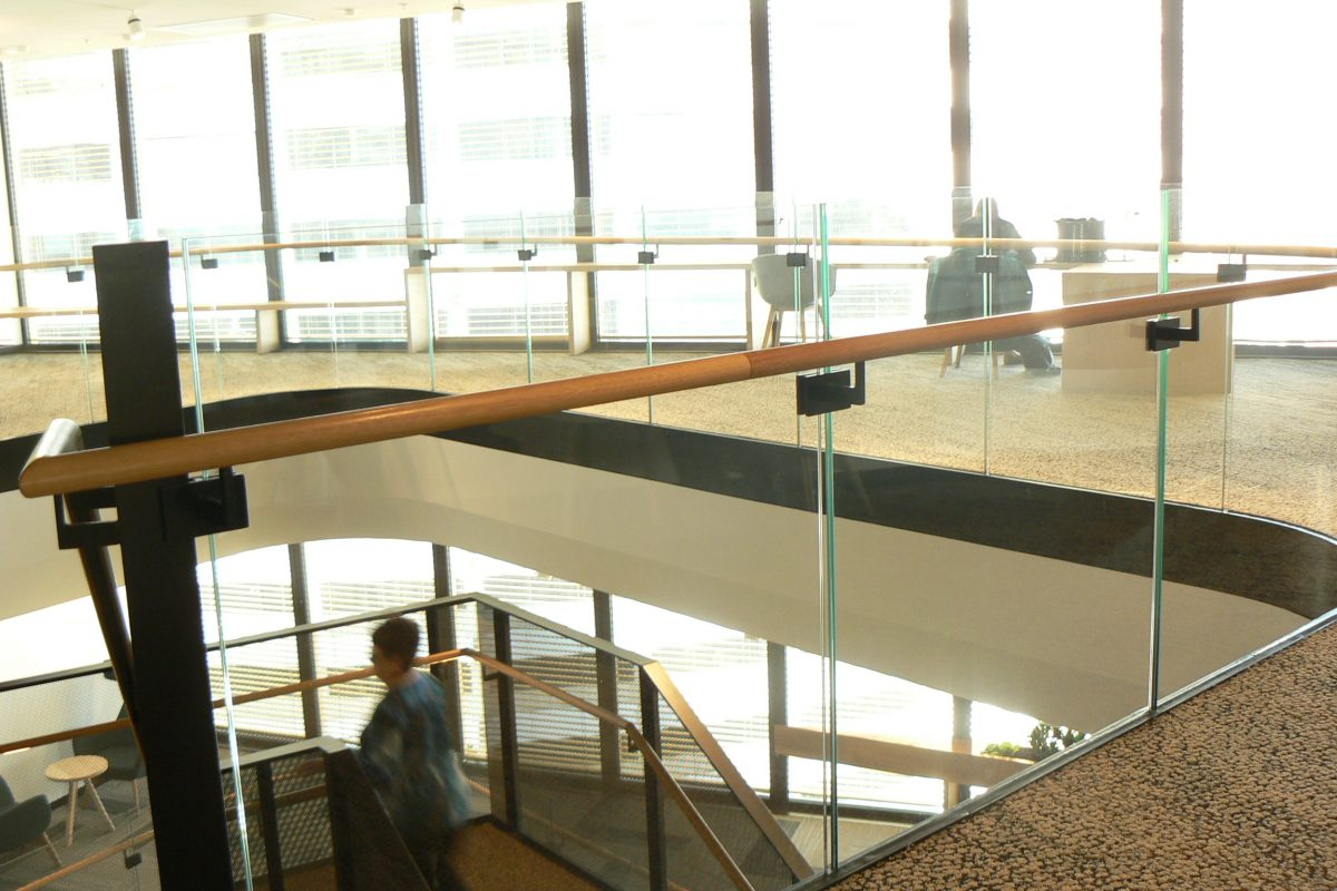 Here Is Why You Should Consider Installation Of Glass Balustrade Today!