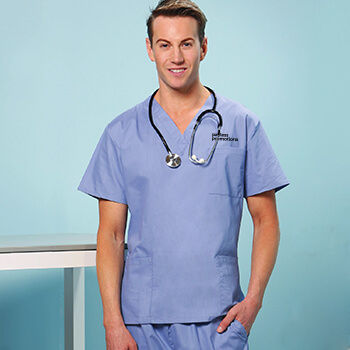 5 things to keep in mind when selecting the perfect Scrubs