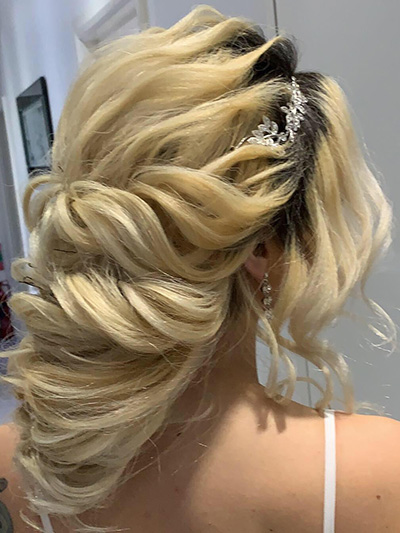 Choose The Best Bridal Hair And Salon Packages At La Moda Hair Beauty