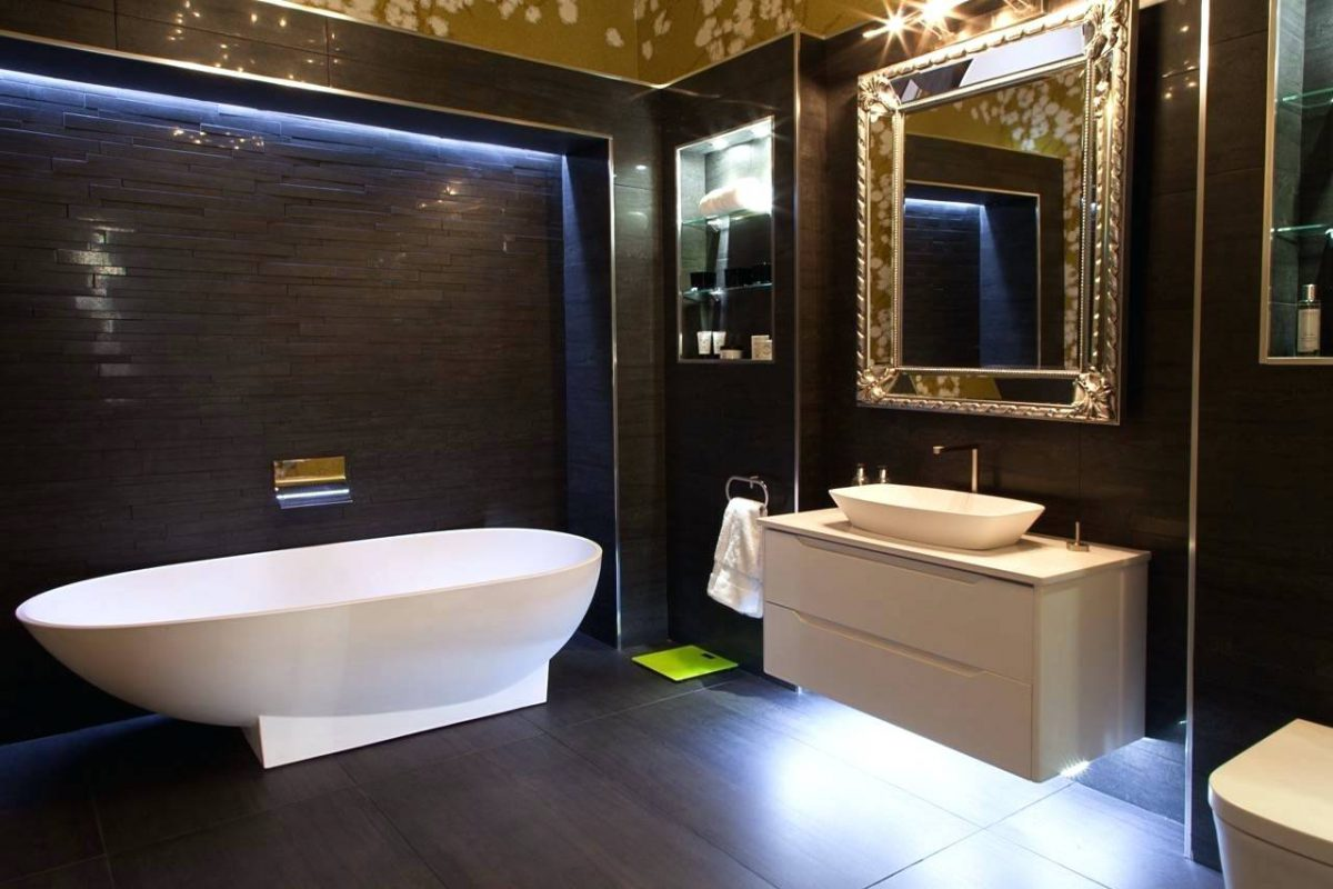 Benefits of Visiting a Bathroom Showroom
