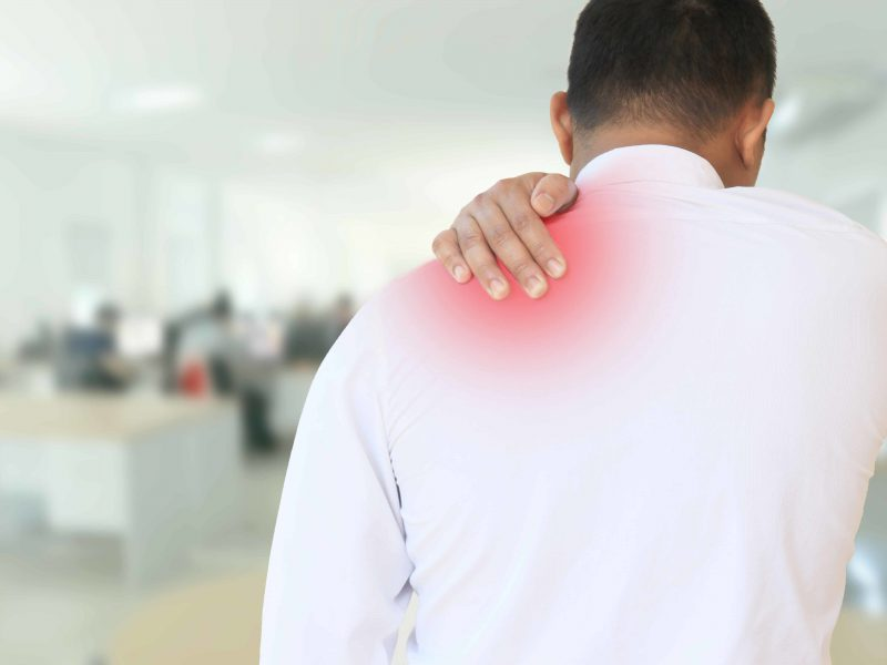 Signs That Show You Need Chiropractic Treatment