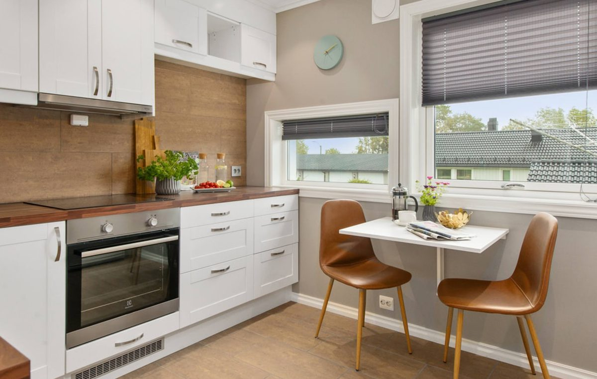 Few Top Reasons to remodel your kitchen