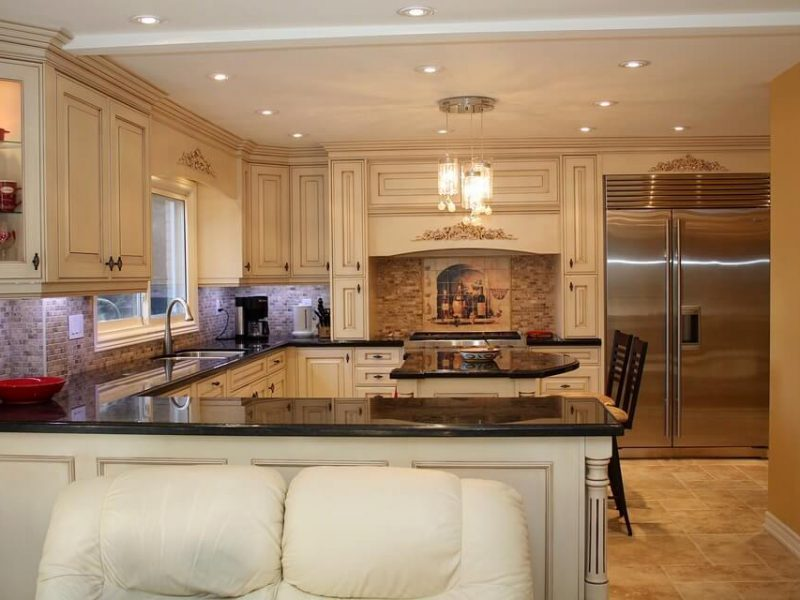 Why you must Opt for Custom Made Kitchens?