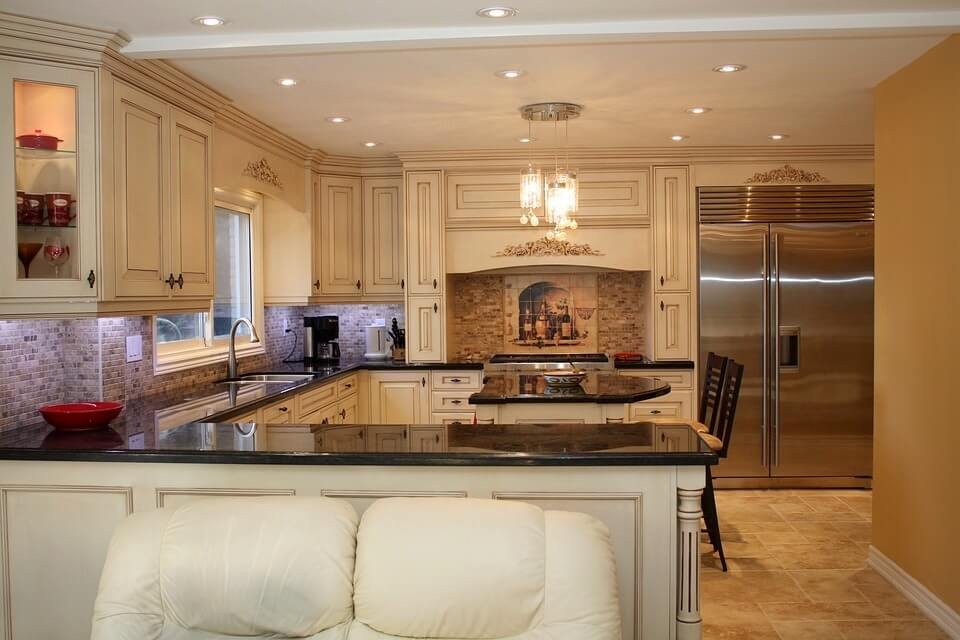 custom kitchen cabinetry sydney