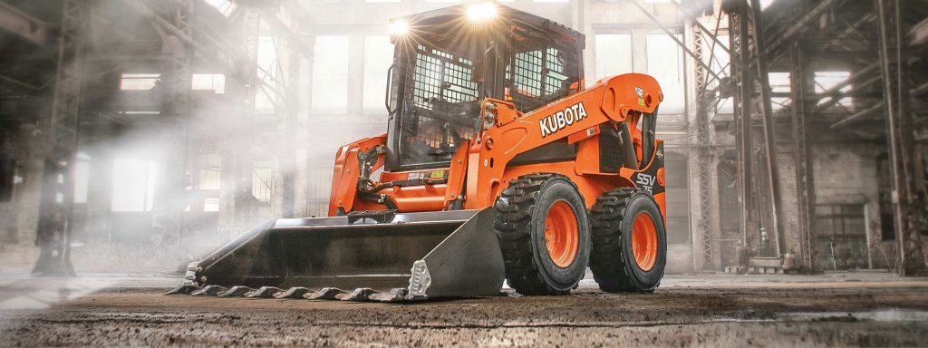 Good Looking kubota skid steer