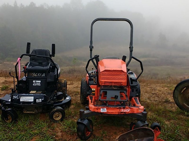 List Of Things You Need Check Before Buying Used Skid Steers!