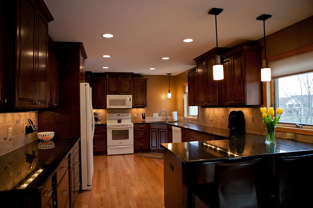 Top 5 Modern Kitchen Designs That Are Dominating The Market