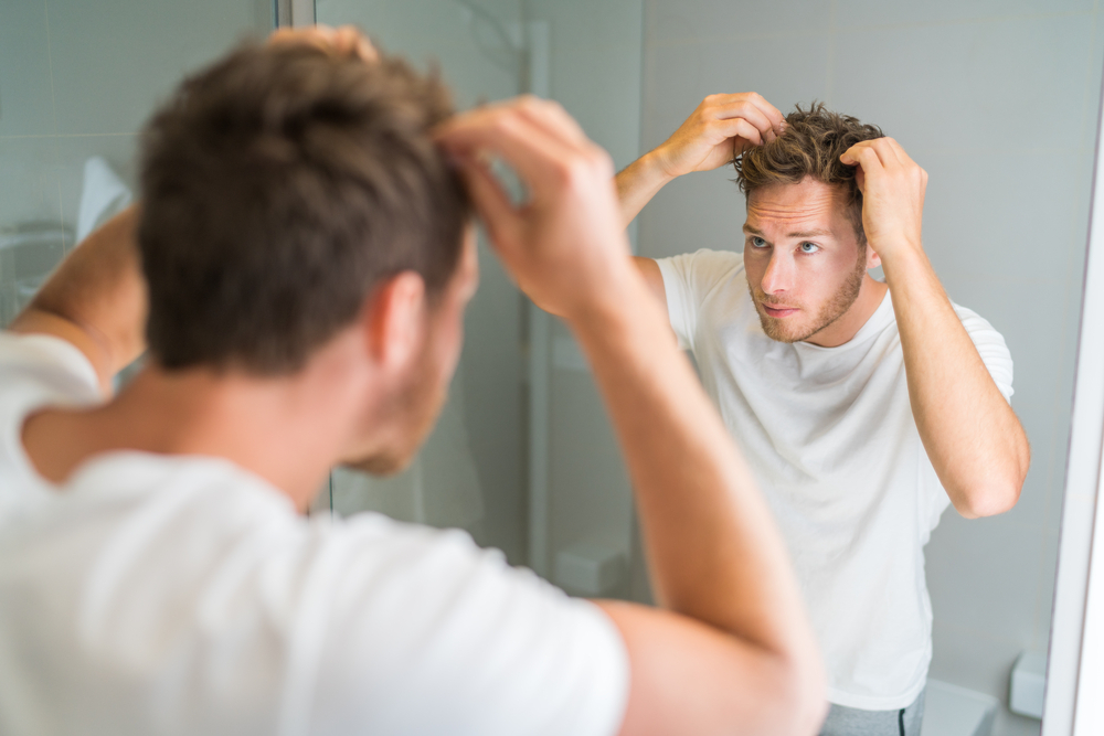How to Comb Wavy Hair Male – Steps for beautiful & Healthy Hair