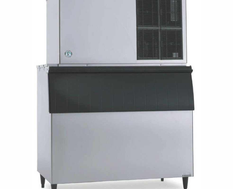 Look In For The Best Commercial Ice Machine Repairing Help In Town