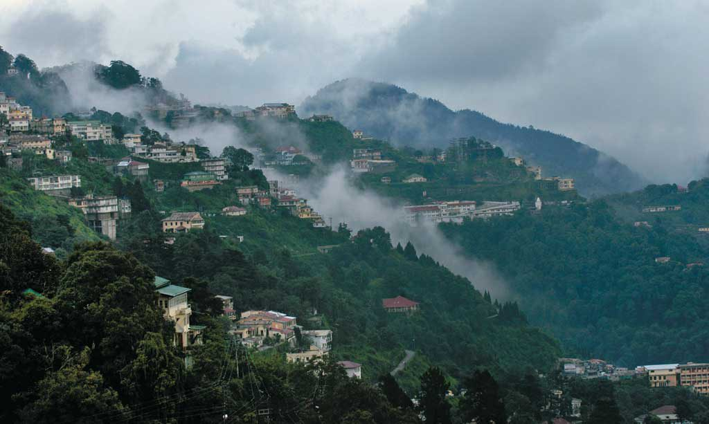 A Perfect Gateway For Summer Breaks | Mussoorie