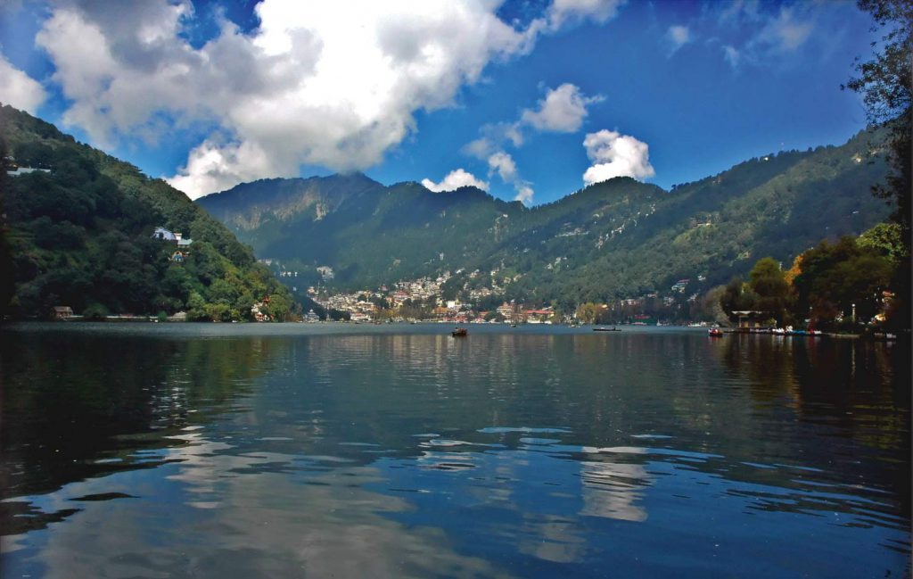 Best Time To Visit Nanital