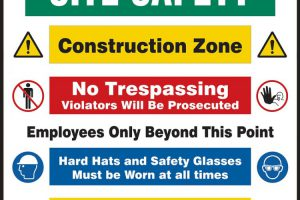 All That You Need To Know About Building Signs
