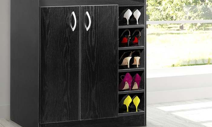 Factors To Consider While Buying A Shoe Cabinet