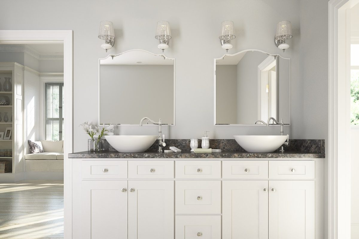 Check Out The Types Of Cheap Vanities Online For Your Bathrooms