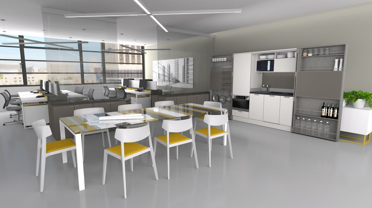 Add An Elegant Look To Your Kitchen With Best Renovation Ideas