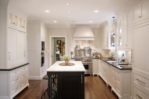 The Common Advantages That You Will Get When The Kitchen Renovations Have Done