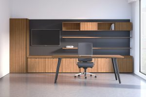 Reasons How Office Furniture Can Improve Productivity