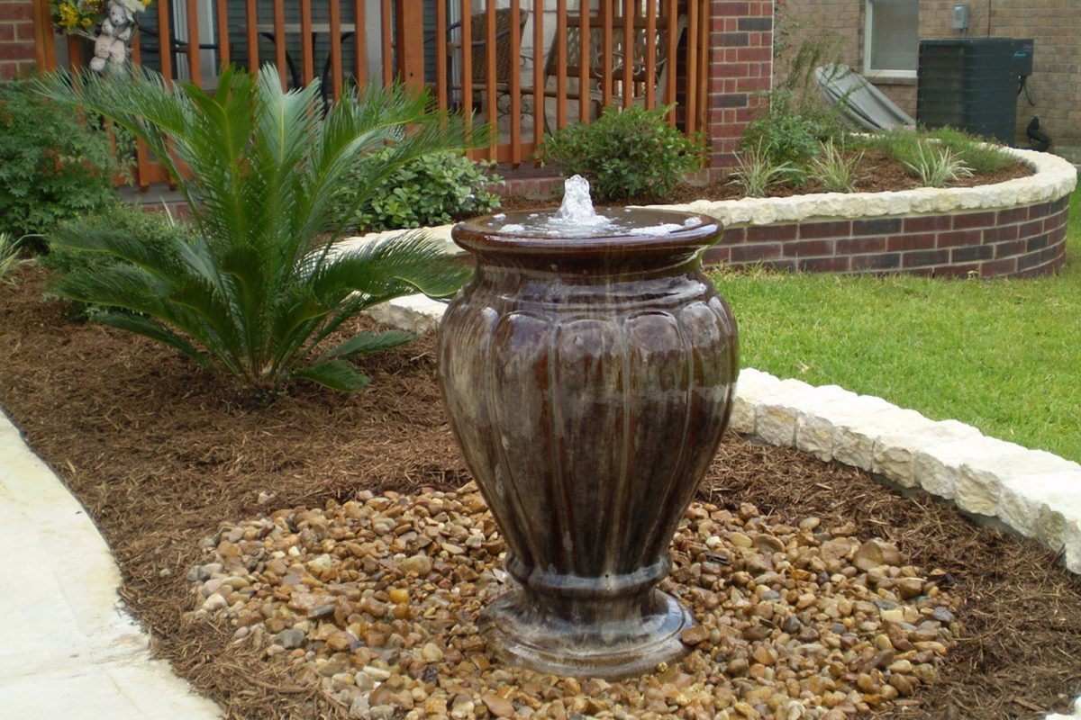 How to Add a Water Feature to Your Garden?