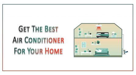 Get The Best Air Conditioner For Your Home