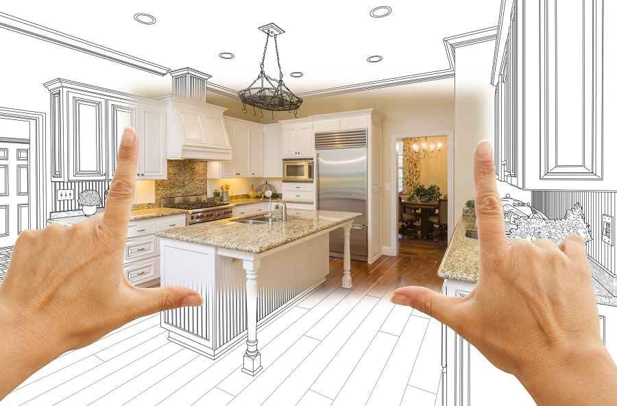 Top 3 Ideas For Home Renovation