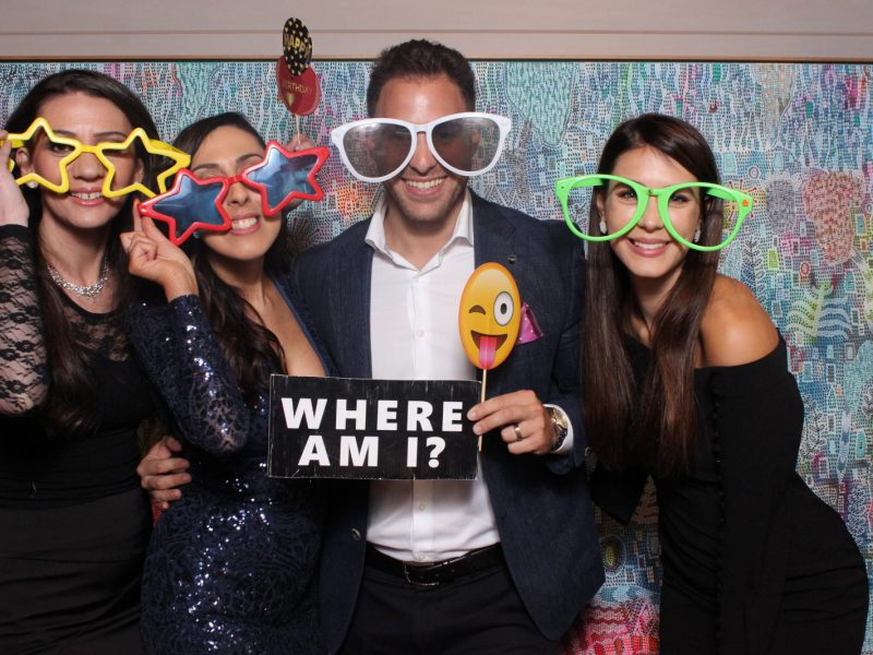 Making The Best Out Of Your Event With Open Photo Booth