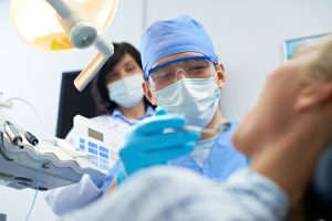 Some Considerations Before Choosing a Dentist