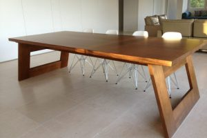 How To Care For Your Hardwood Furniture?