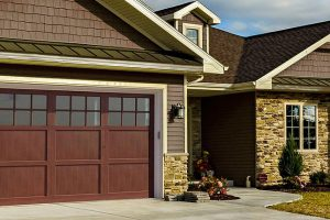 Garage Door An Essential Element Of Your Garage