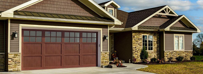 Garage Door An Essential Element Of Your Garage