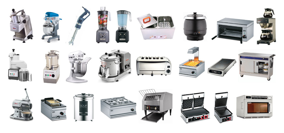 commercial kitchen equipment Sydney