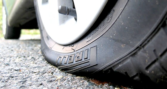 What Do You Need To Know About Truck Tyre Puncture Repair?