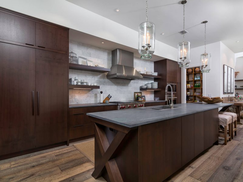 4 Simple Tips For Smart Kitchen Renovations