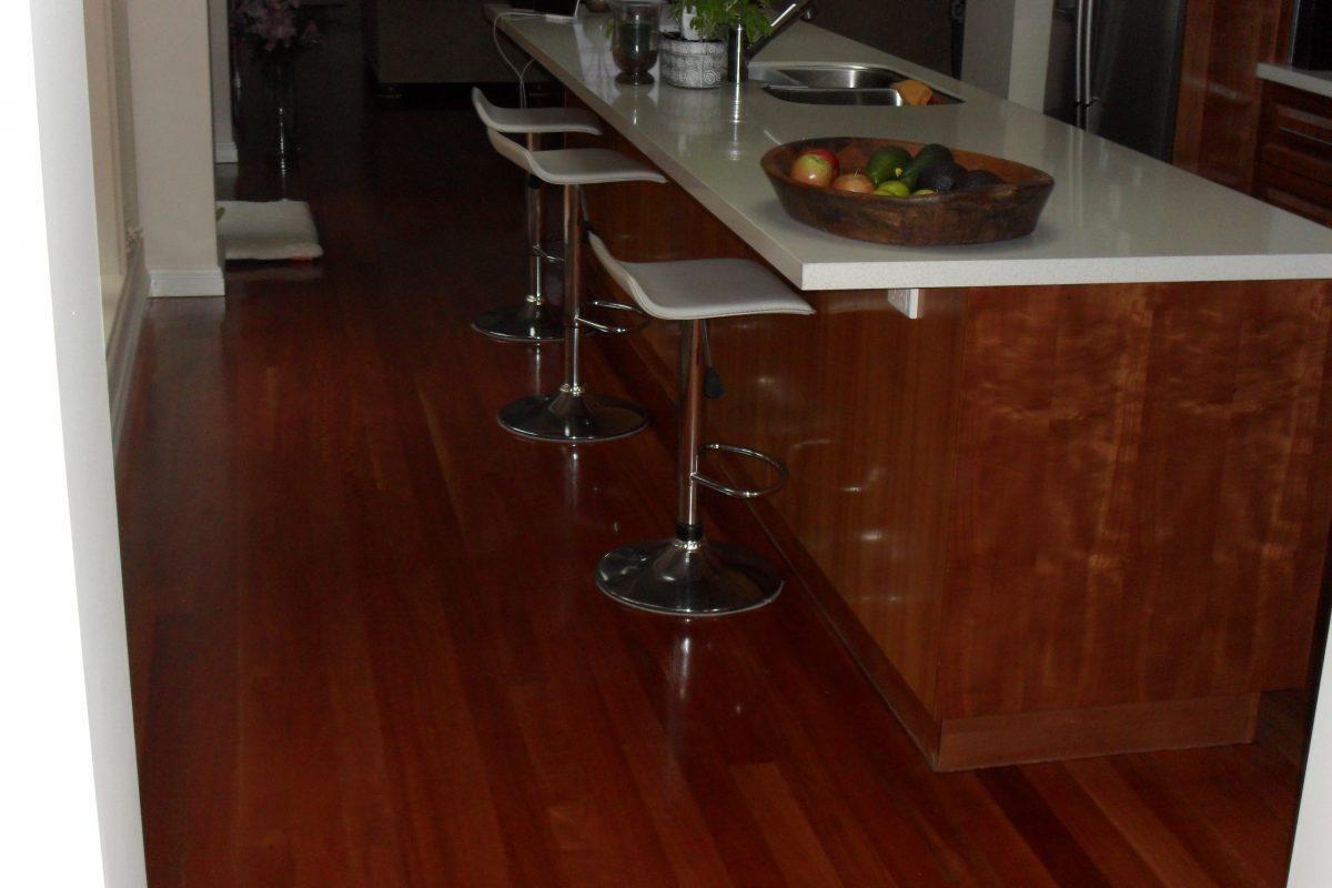 How To Get The Perfect Floor Sanding