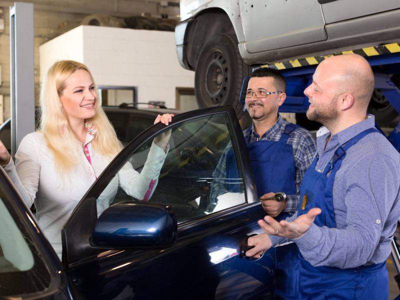 Maintenance with Hyundai Service for your Vehicle