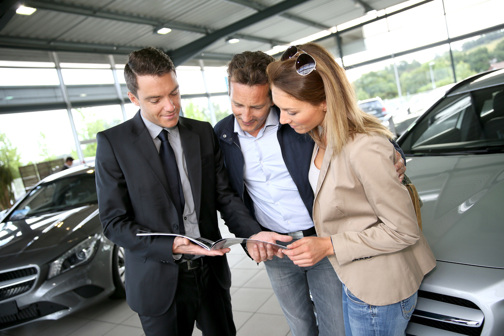Companies like Hyundai have long been involved in the automobile industry and thus have managed to spread their service centers in several places in the world.