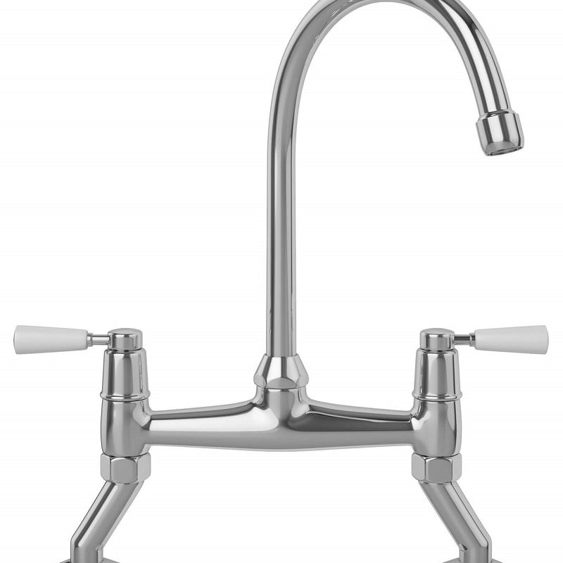 Advantages Of Kitchen Taps And Heated Towel Rails