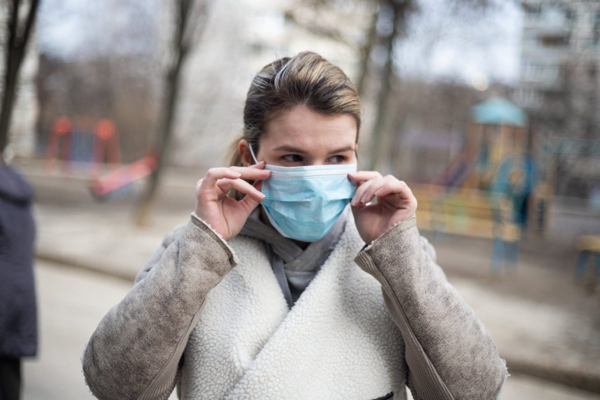 Why Face Masks Are Crucially Important in The Fight Against Covid-19
