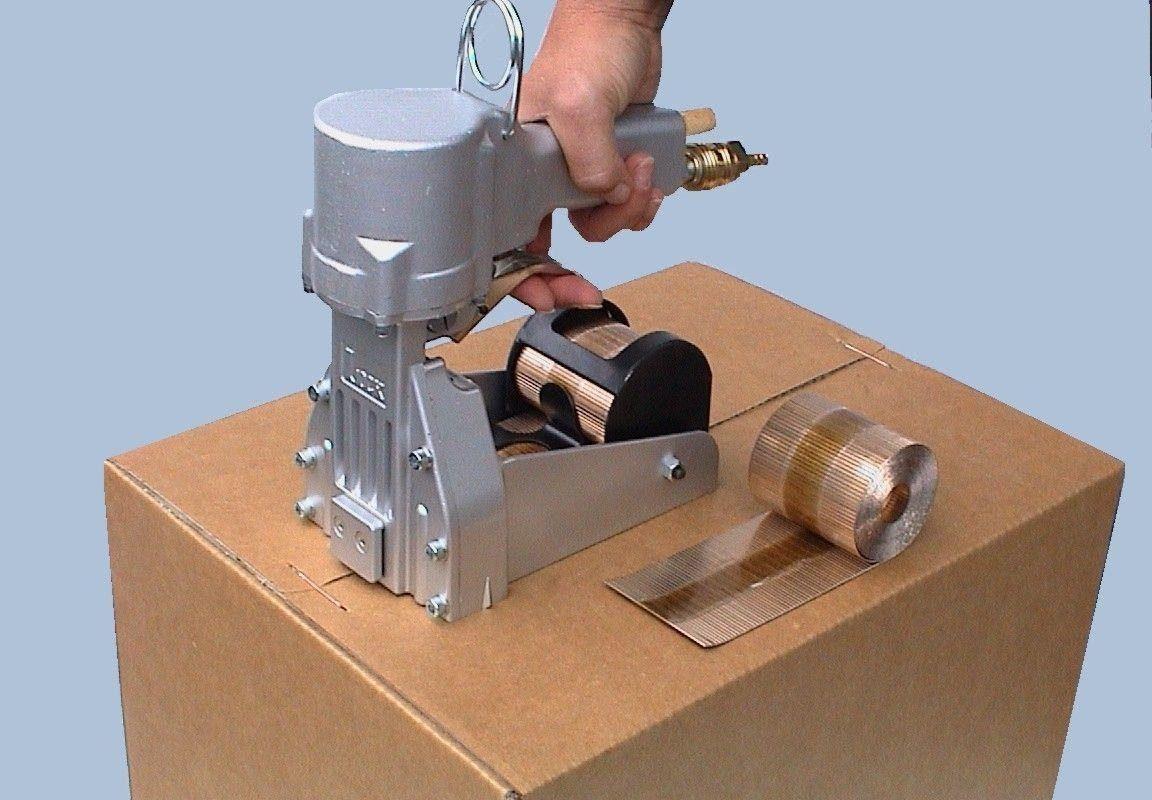 Choosing the Right Cardboard Stapler for Varying Needs