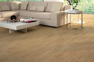 Choosing The Right Coping Pool And Timber Look Porcelain Tiles For Your Property