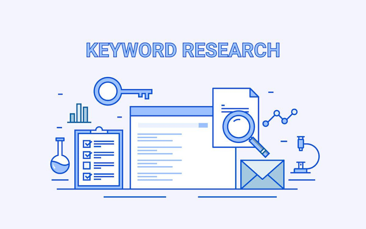 Keyword research: maximum SEO success in 2020