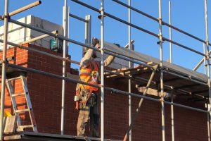 Things to remember while hiring a contractor for scaffolding!