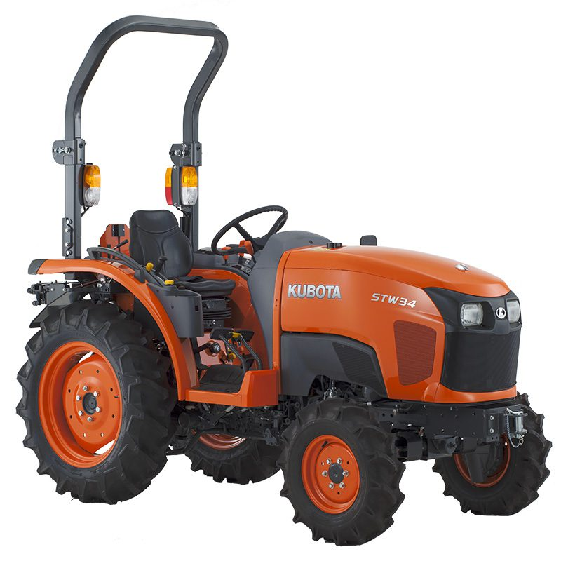 How to make the best out of Kubota utility vehicles?