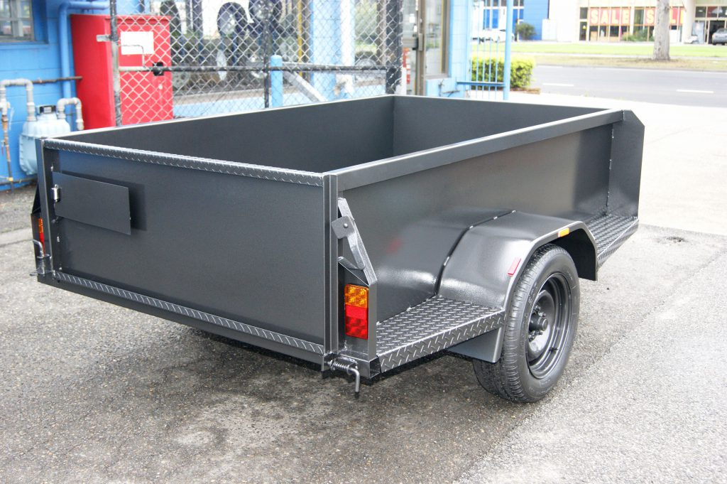 You should search for a good car trailer for sale in Canberra and you will find one. You should also know how to go about buying car and box trailers.