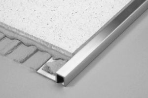 How To Protect The Tiles With Aluminium Trims And Renovate Homes?