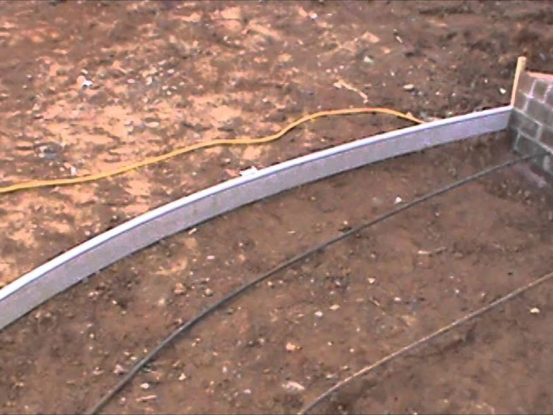 Significant Tips For Creating Curved Concrete Formwork