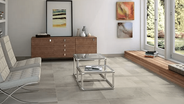 Why Are Natural Stone Like Porcelain Tiles Aesthetically Better?