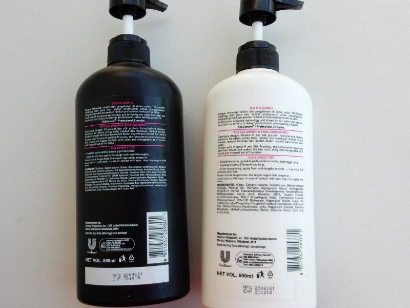 6 Important Tips To Help You Select Best Hair Shampoo