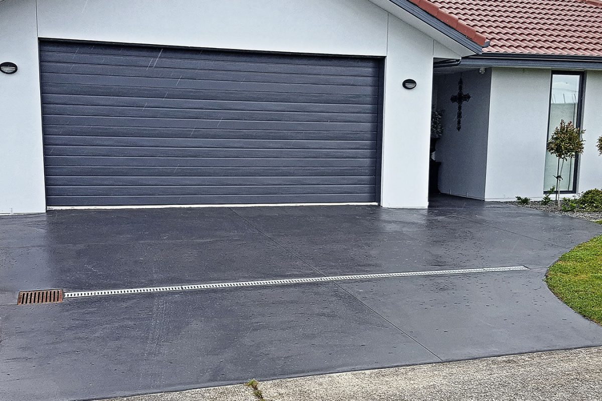 Why Is Tinted Concrete Sealer Popular Among Homeowners?