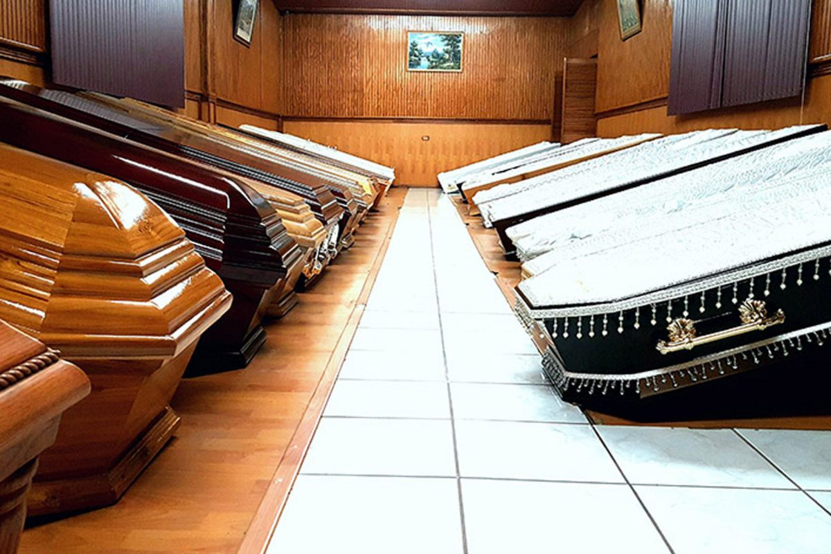 Guide for funeral costs in Sydney