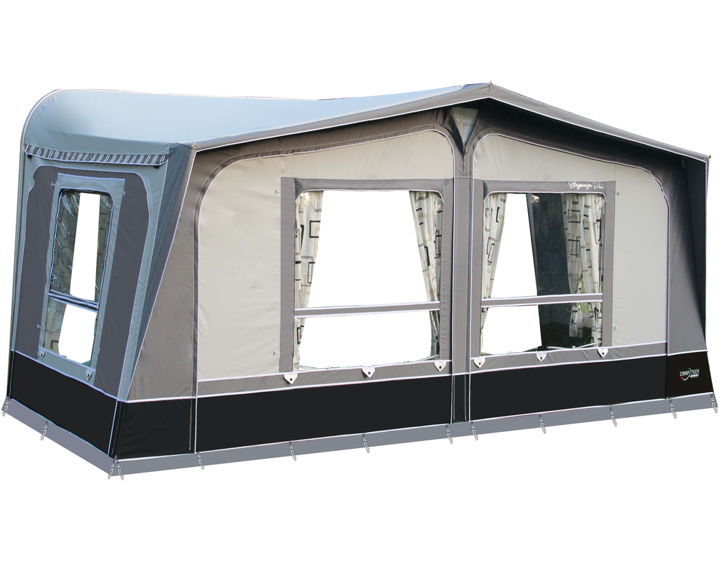 6 List Of Reasons To Buy A Caravan Annexe Walls